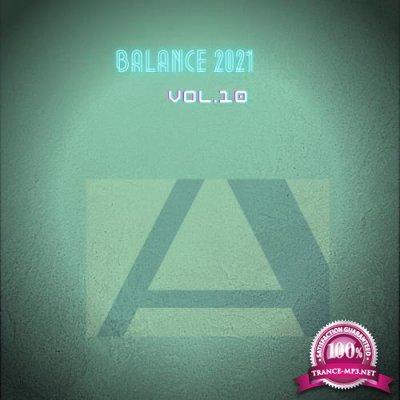 Balance 2021 Vol. 10 (2021)