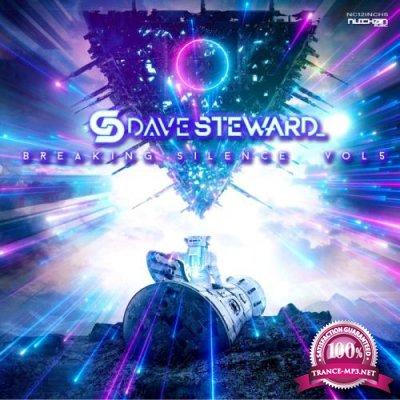 Dave Steward - Breaking Silence Vol. 5 (2021)