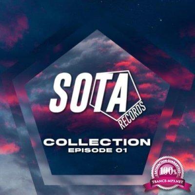 Collection. Episode 01 (2021)