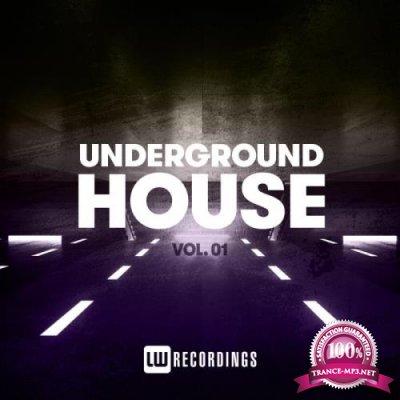 Underground House, Vol. 01 (2021)