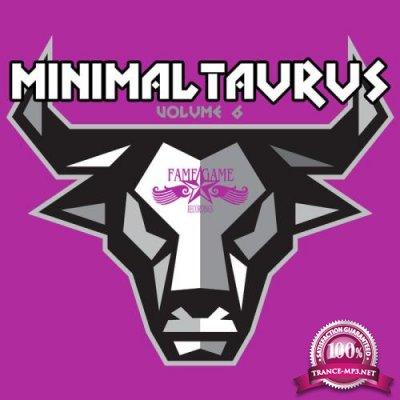 Fame Game Recordings - Minimal Taurus Vol 6 (2021)