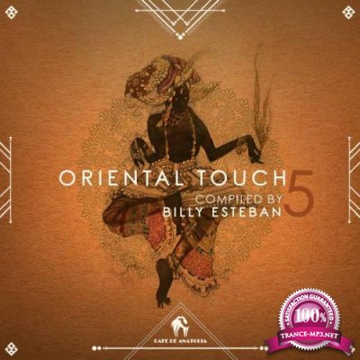 Oriental Touch 5 (Compiled by Billy Esteban) (2021)