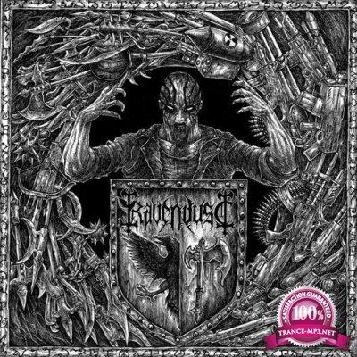 Ravendust - Ultragod (2021)