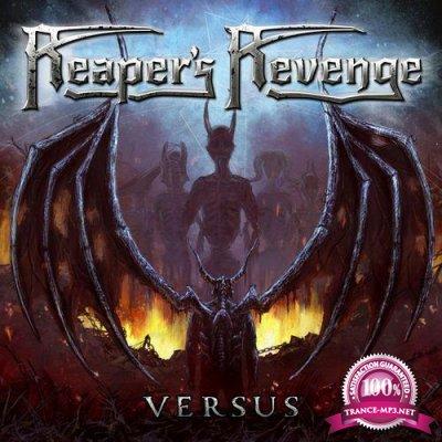 Reaper's Revenge - Versus (2021)