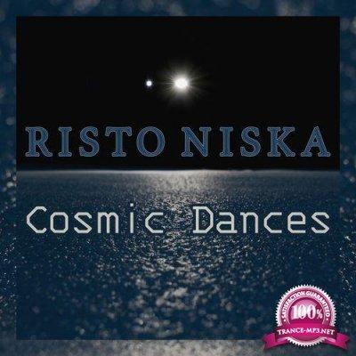 Risto Niska - Cosmic Dances (2021)