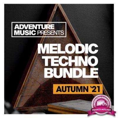 Melodic Techno Bundle (Autumn '21) (2021)