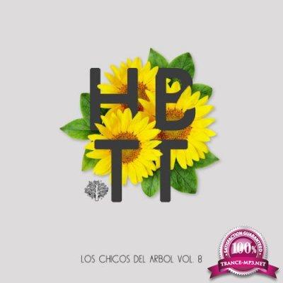 Los Chicos Del Arbol Vol. 8 (2021)