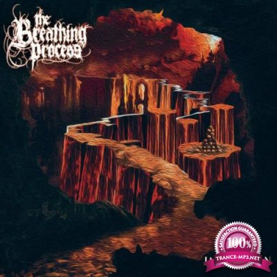 The Breathing Process - Labyrinthian (2021)