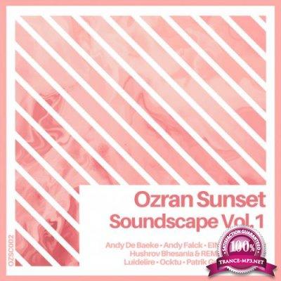 Ozran Sunset Soundscape, Vol. 1 (2021)