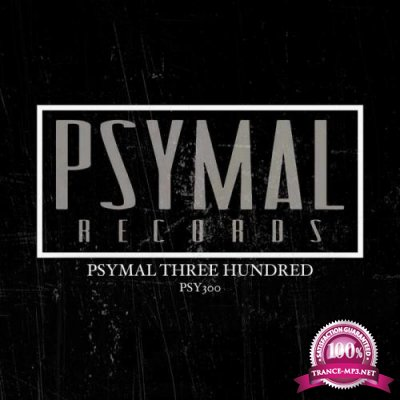 Psymal - PSYMAL 300 (2021)