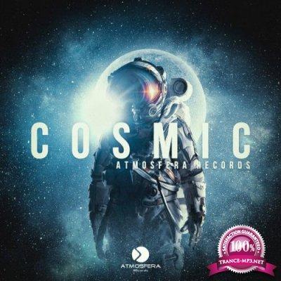 Atmosfera - Cosmic (2021)