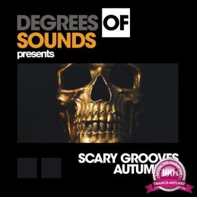 Scary Grooves Autumn '21 (2021)