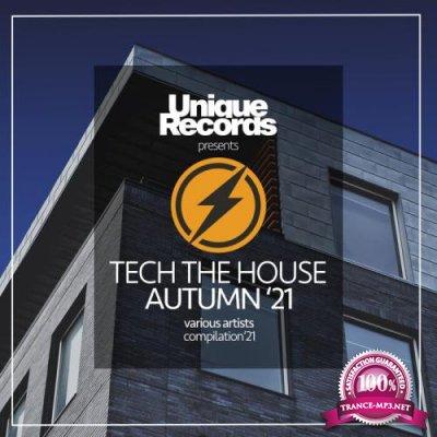 Tech The House Autumn '21 (2021)
