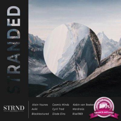 Stranded Vol 1 (2021)