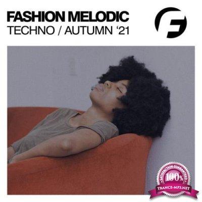 Fashion Melodic Techno '21 (2021)