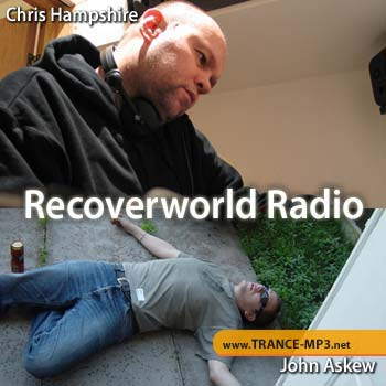 Recoverworld Radio (July 2010) - with Chris Hampshire