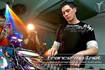 Ronski Speed - True To Trance (18-11-2009)