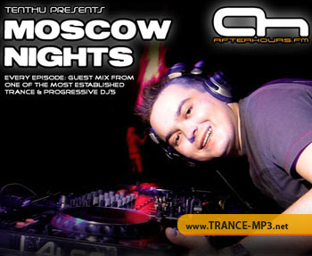 Tenthu - Moscow Nights 024