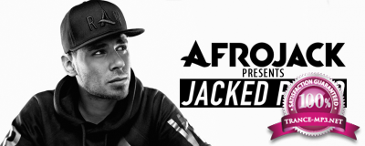 Afrojack - Jacked Radio 128 (19 November 2015)