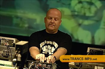 Simon Patterson & Tim Worth - True to Trance December 2008 mix